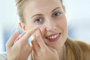 Contact Lens Assessments