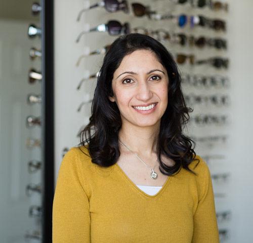 Optometrist in Markham, ON